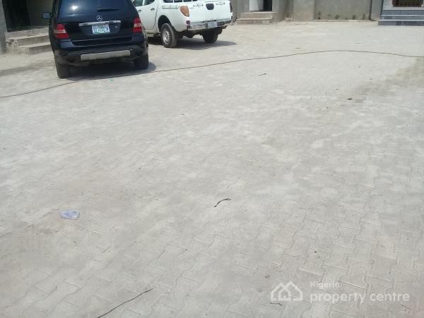 (negotiable)brand New 4 Bedroom Terrace Duplex with Bq in Life Camp,near Jabi, for Rent, Jabi, Abuja, Terraced Duplex for Rent