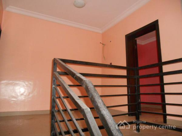 4 Bedroom Terrace Duplex for Sale in Ikate, Lekki, Ikate Elegushi, Lekki, Lagos, Terraced Duplex for Sale