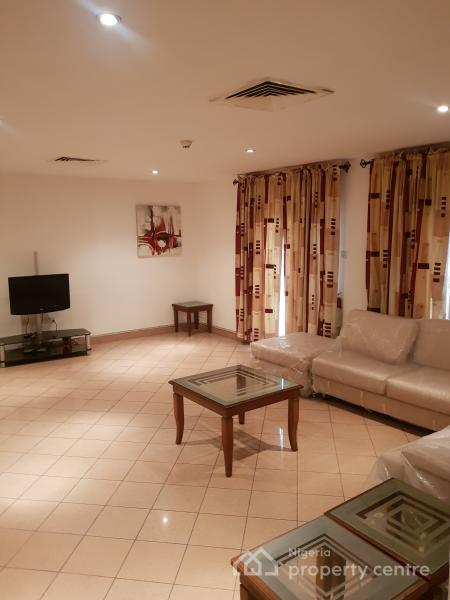 Exquisite Tastefully Furnished 2 Bedroom Apartment with Bq, Forces Avenue, Old Gra, Port Harcourt, Rivers, Flat for Rent