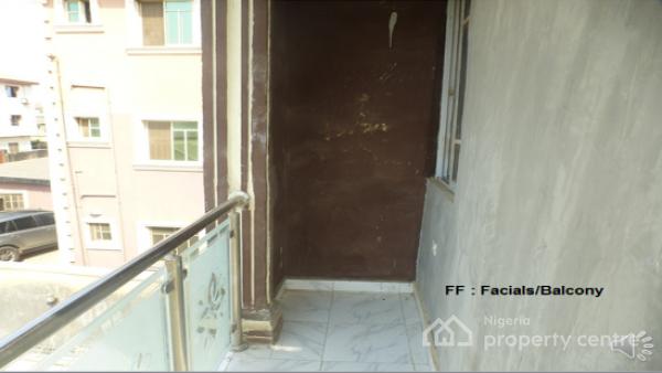 4-bedroom Terraces Duplex, 8b, Oyin-onibokun Crescent, Canal View Estate, Jakande, Oke Afa, Isolo, Lagos, Terraced Duplex for Sale