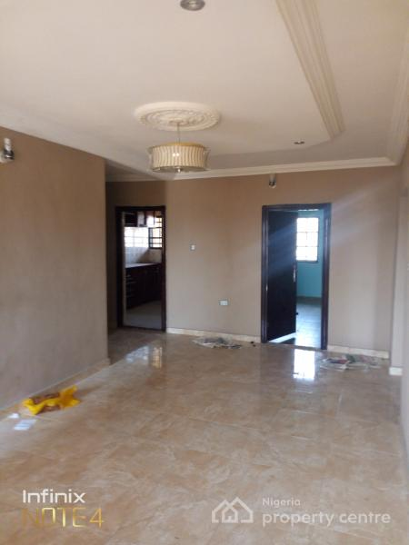 Sharply Built and Well Finished 3 Bedroom Flat, Badore, Ajah, Lagos, Flat for Rent