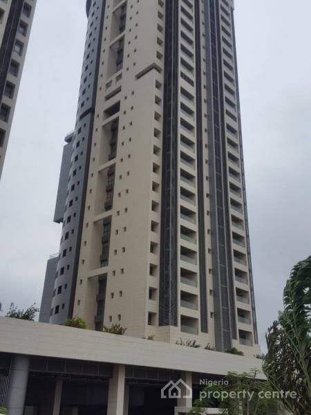 Flats, Eko Pearl Court, Eko Atlantic City, Lagos, Flat for Rent