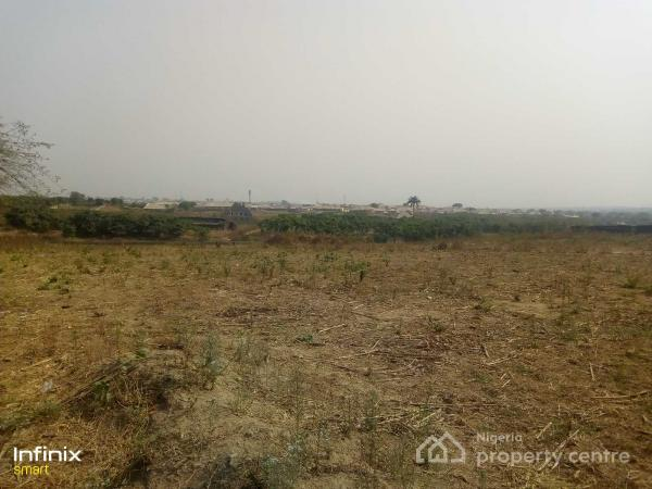 Parcel of Land (1 Hectare), Dei Dei -kubwa Express Road, Dei-dei, Abuja, Filling Station for Sale
