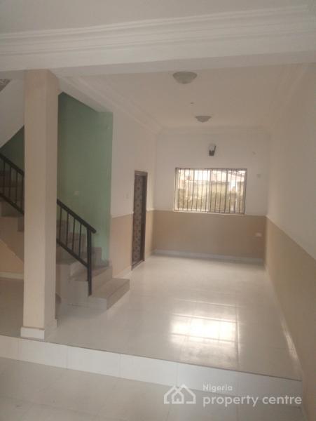 American Standard 2 Bedroom Duplex, 78 G.u Ake Road, Eliozu, Port Harcourt, Rivers, Terraced Duplex for Rent