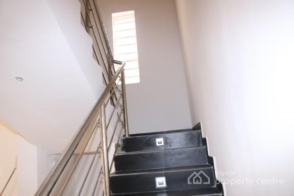 Brand New, Spacious and Superbly Finished 3 Bedroom Semi Detached House with Boys Quarters, Thomas Estate, Ajah, Lagos, Semi-detached Duplex for Sale