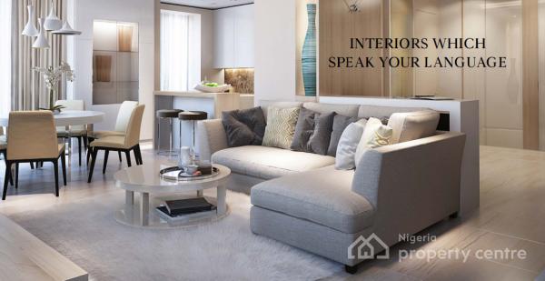 Luxury 5 Bedroom Terrace House + Maids Quarters + Golf Range + Polo Range, Centenary City, Wawa District, Kuje, Abuja, Terraced Duplex for Sale