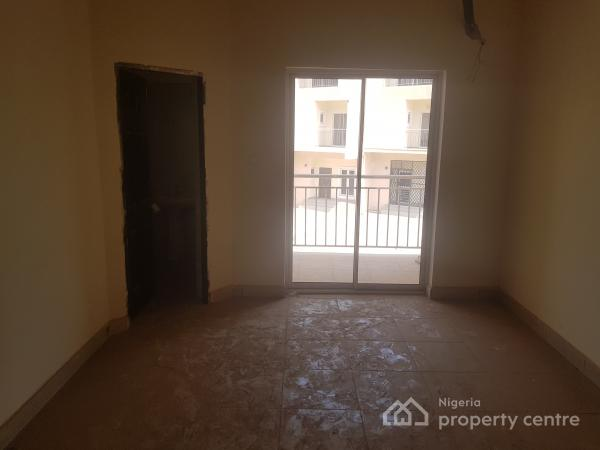 Brand New 3 Bedroom Terrace, Muhammadu Buhari Police Estate, Citec, Mbora, Abuja, Terraced Duplex for Sale