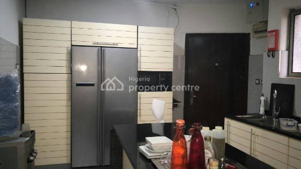 5bedroom Furnished House, Off Adeola Odeku, Victoria Island (vi), Lagos, Semi-detached Duplex for Rent