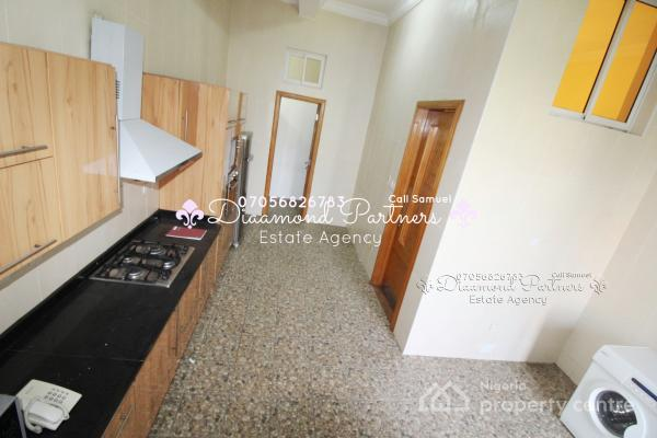 3 Bedroom Serviced Flat  + Pool Banana Island Ikoyi, Banana Island, Ikoyi, Lagos, Flat for Rent