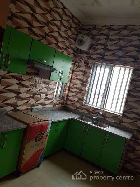 2 Bedroom Terrace Duplex, Omole Phase 2, Ikeja, Lagos, Terraced Duplex for Sale