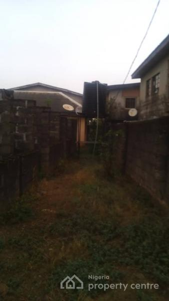 Bungalow, Fagba, Agege, Lagos, Detached Bungalow for Sale