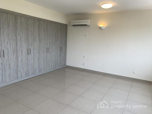 Exquisite 3 Bedroom Penthouse Apartment, Ahmadu Bello Way, Victoria Island (vi), Lagos, Flat for Rent