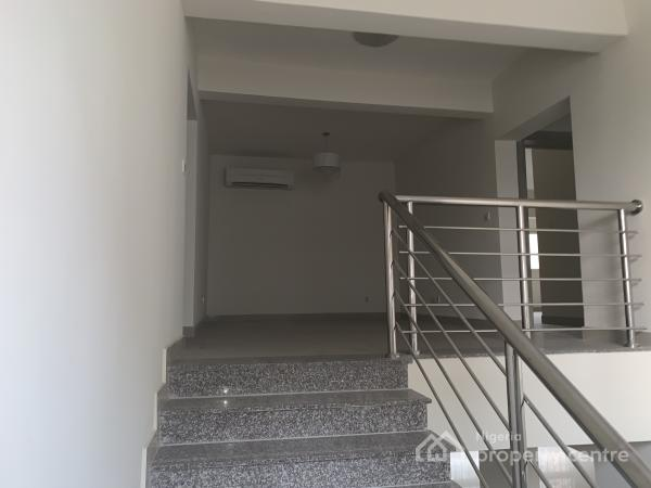 Exquisite 3 Bedroom Maisonette and a Bq, Ahmadu Bello Way, Victoria Island (vi), Lagos, House for Rent