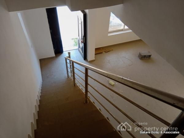 New 3 Bedroom Duplex in a Sweet Estate, Promenade Estate, Lokogoma District, Abuja, House for Rent
