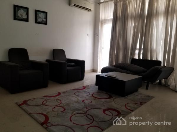 Pre Owned 3 Bedroom Flat, Milverton Estate, Osapa, Lekki, Lagos, Block of Flats for Sale