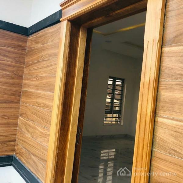 Luxury 5 Bedroom Bungalow, Osapa, Lekki, Lagos, Detached Bungalow for Sale