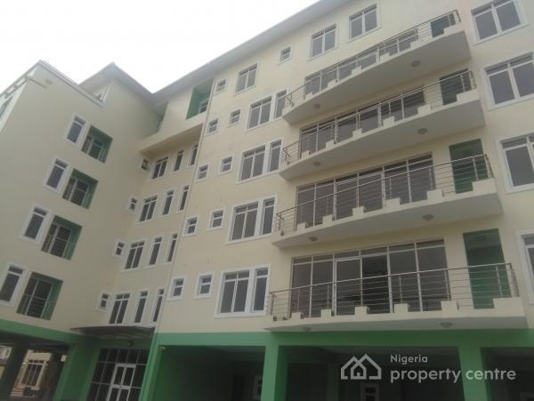 3 Bedroom Flat, Old Ikoyi, Ikoyi, Lagos, Flat for Rent
