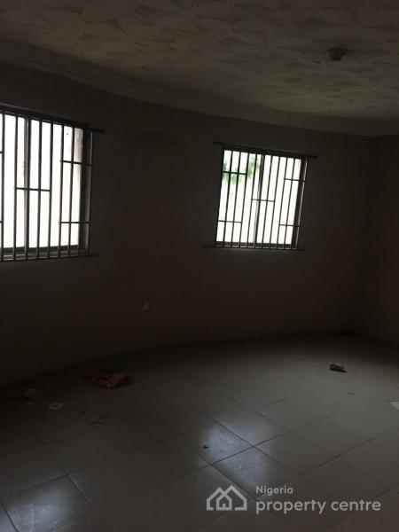 5 Bedroom Duplex, Omotoye Estate Road, Very Close to Nysc Camp, Dopemu, Agege, Lagos, Flat for Rent
