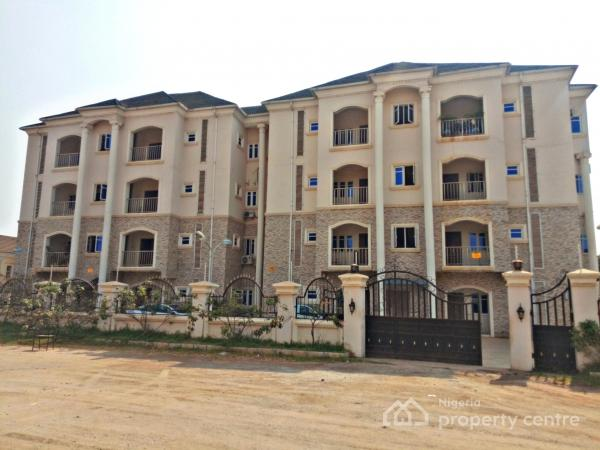 Umrah Banner: 2 Bedroom Block Of Flats For Sale In Abuja, Nigeria (22