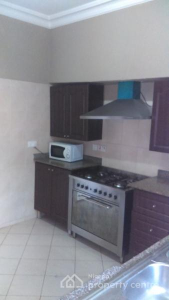Fully Furnished and Serviced 3 Bedroom Flat, Parkview Estate, Parkview, Ikoyi, Lagos, Flat for Rent