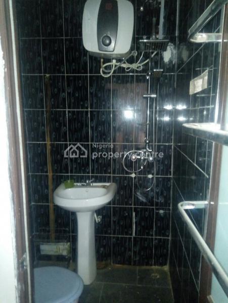 Neat 2 Bedroom Terraced Bungalow, Street X, Abraham Adesanya Estate, Ajah, Lagos, Terraced Bungalow for Sale