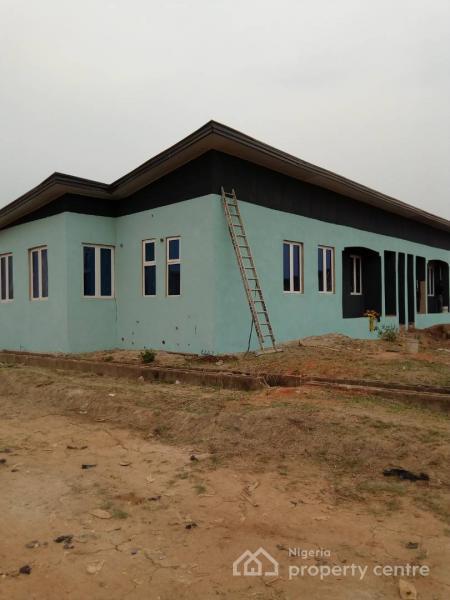 Limited Plots of Land, Casavilla Estate, Gasline Road, After Sterling Bank, Magboro, Ogun, Mixed-use Land for Sale