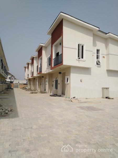 Luxury 4 bedroom terrace duplex lekki lagos jerman - 4 bedroom homes for sale in atlanta georgia ...