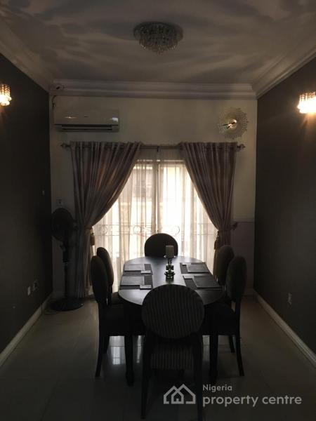 a Nicely Built Luxury 4 Bedroom Flat with 1 Large Bq, Off Admiralty Way, Lekki Phase 1, Lekki, Lagos, Flat for Sale