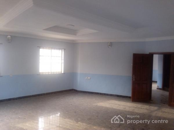 Executive Two Bedroom, Bucknor, Oke Afa, Isolo, Lagos, Self Contained (single Rooms) for Rent