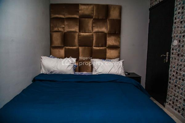 Tastefully Furnished 2 Bedroom Container House