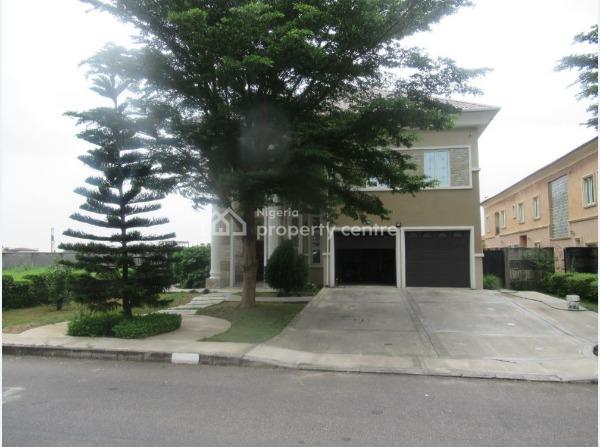 a Well Maintained and Astonishingly 5 Bedroom Duplex, Nicon Town, Nicon Town, Lekki, Lagos, Detached Duplex for Rent