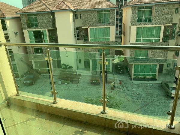 Exquisite 3-bedroom Apartment, Off Oba Adeyinka Avenue, Old Ikoyi, Ikoyi, Lagos, Flat for Rent