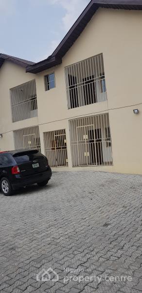 Super Standard Brand New 3 Bedroom Flat, Word of Life Chapel I, Rumuibekwe, Port Harcourt, Rivers, Mini Flat for Rent