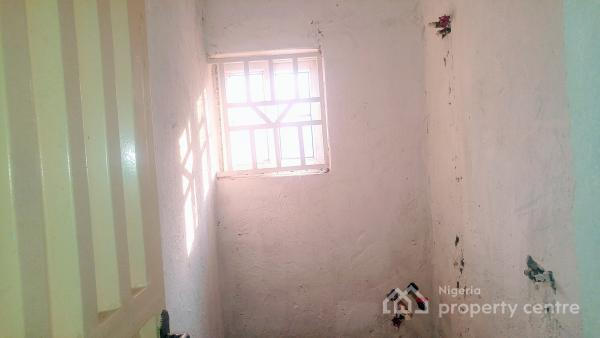 Well Located 2 Units of 3 Bedroom Flat with Boys Quater, Divine Homes, Thomas Estate, Ajah, Lagos, Flat for Sale