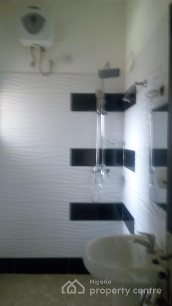 Tastefully Finished 4 Bedroom Semi Detached Duplex with a Bq, En Suite, Study Room, Generous Parking Space, Serene Neighborhood, Katampe Extension, Katampe, Abuja, House for Rent