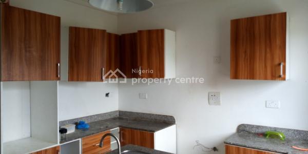 Executive All Rooms En Suite 2 Bedroom Duplex, Road 10, By Lagos Business School, Olokonla, Ajah, Lagos, Terraced Duplex for Rent