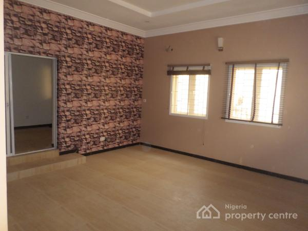 Twin 5 Bedrooms with Bq, Katampe Extension, Katampe, Abuja, Semi-detached Duplex for Rent