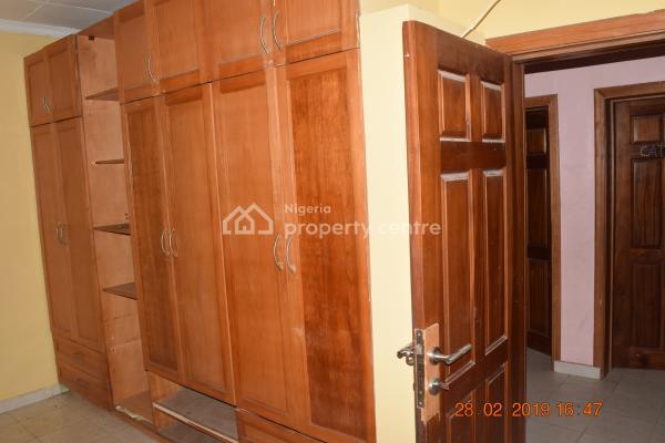 Generously Spaced 3 Bedroom Flat, Road 34, Ikota Villa Estate, Lekki, Lagos, Flat for Rent