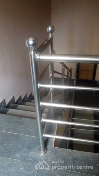 Luxury House, Ajao Estate, Isolo, Lagos, Block of Flats for Sale