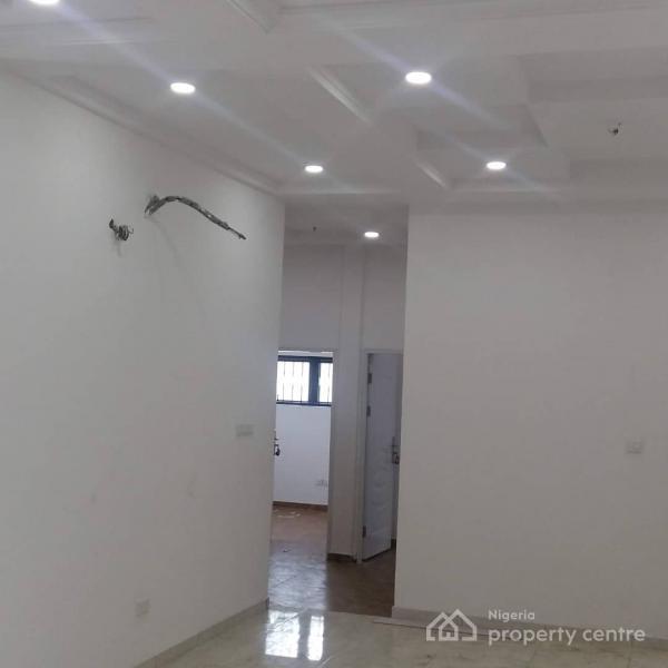 Luxury Brand New 3 Bedroom Flat, Before Chevron, Lekki, Lagos, Flat for Sale