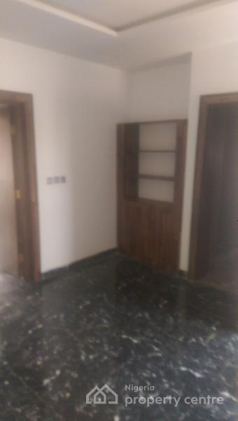 Brand New 3 Bedroom Duplex, Garki 2, Garki, Abuja, Terraced Duplex for Rent