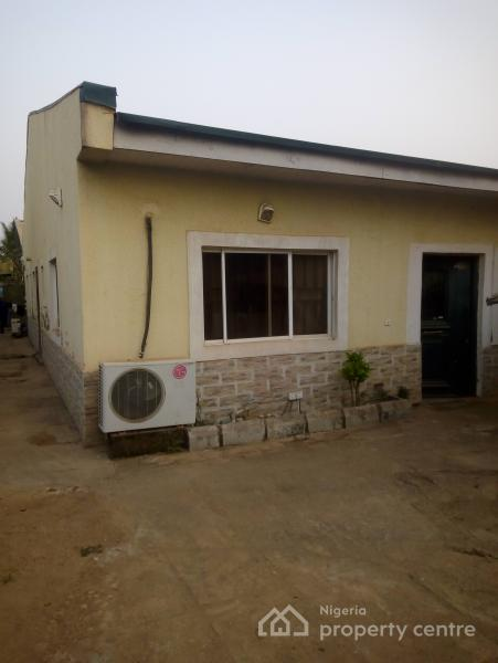 Three Bedroom Semi Detached  for Sale, Ecowas Drive Sunny Vale Estate, Dakwo, Abuja, House for Sale