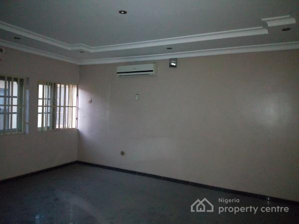 Tastefully Finished 3 Bedroom Flat, Zone 6, Wuse, Abuja, Flat for Rent