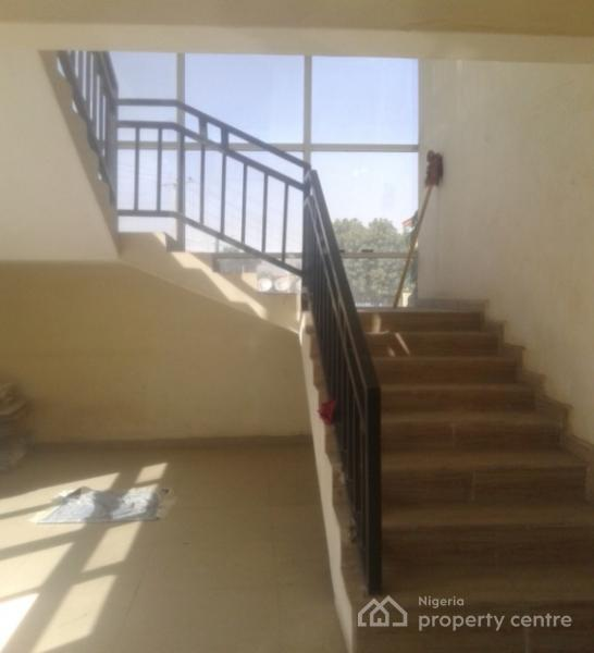 Open Plan Office Code Kn, Murtala Mohammed Way, Kano, Kano, Office Space for Rent