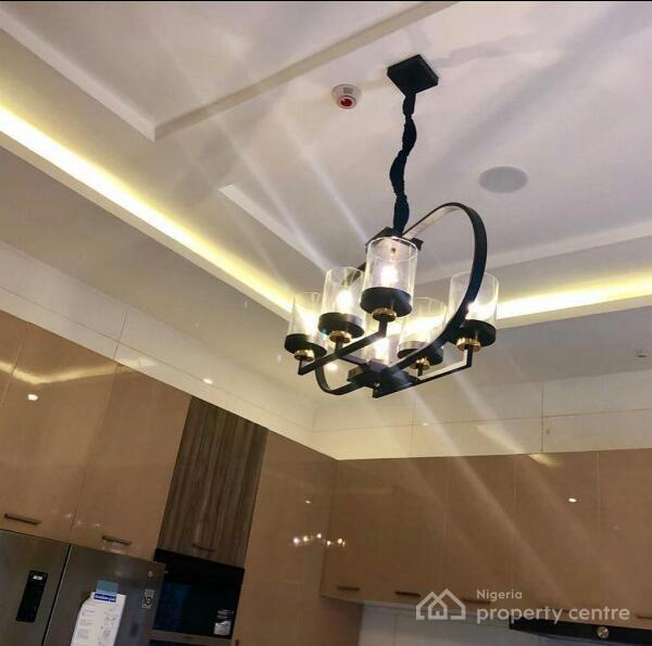Luxury Finished 5 Bedroom Fully Detached, Osapa, Lekki, Lagos, Flat for Sale