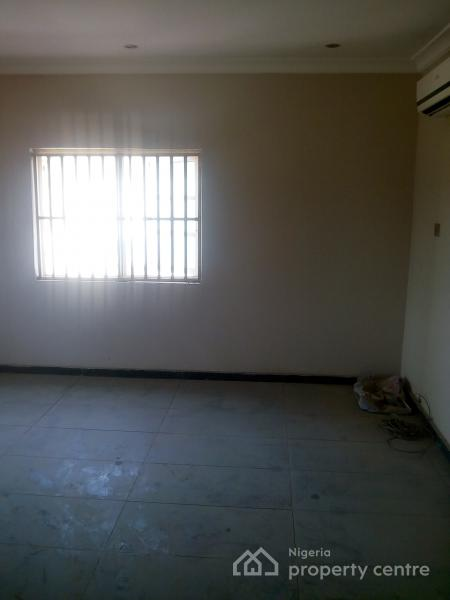 a Tastefully Finished Brand New 3 Bedroom Flat, Zone 6, Wuse, Abuja, Flat for Rent