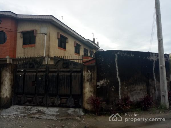Block of Flats, Adjacent Diamond Bank, Ado, Ajah, Lagos, Block of Flats for Sale