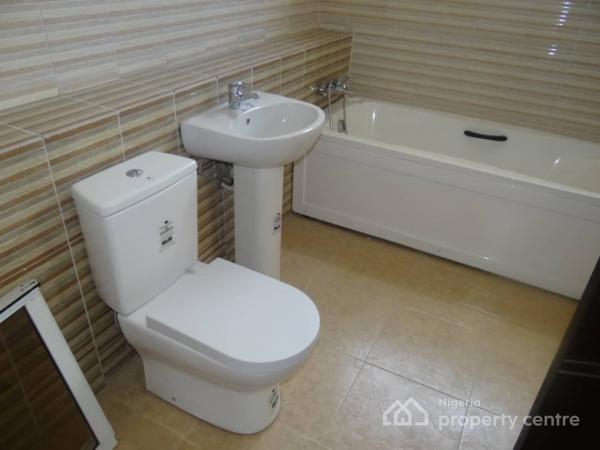 4 Bedroom Duplex Luxury Finished, Vintage Park Estate, Jakande, Lekki, Lagos, Semi-detached Bungalow for Rent