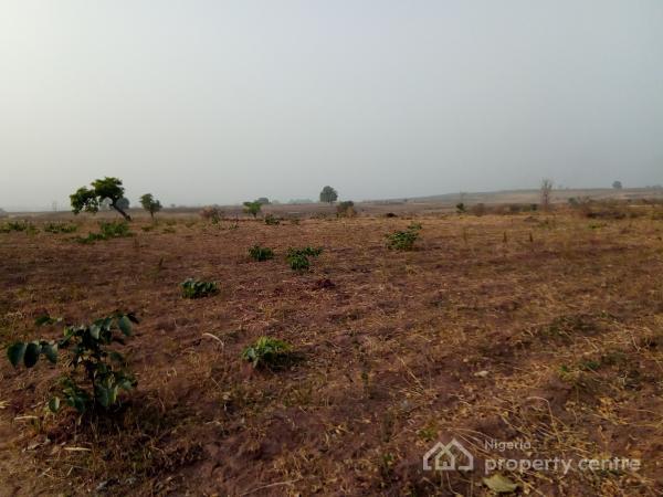 a Massive Expanse of Land Measuring About 22,000 Hectares, Nasarawa Keffi Express Way, Keffi, Nasarawa, Mixed-use Land for Sale