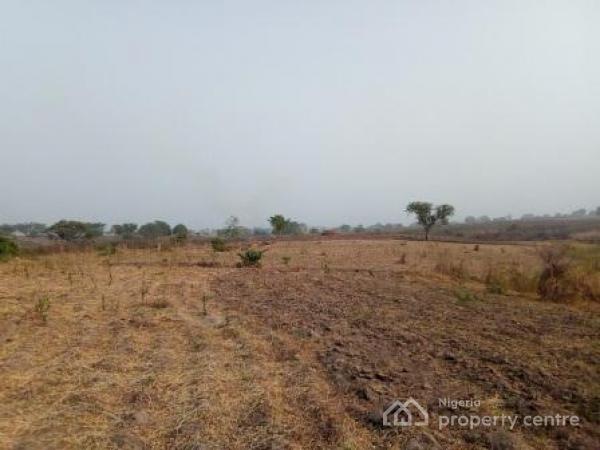 5000 Hectares  of Land, Nasarawa/keffi Express Way, Keffi, Nasarawa, Mixed-use Land for Sale